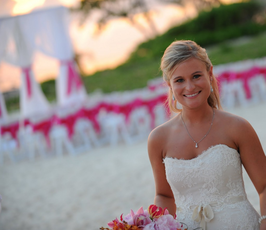 Exciting News! Wedding Conference in Turks & Caicos