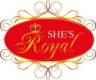 """She's Royal"" Valentines Theme"