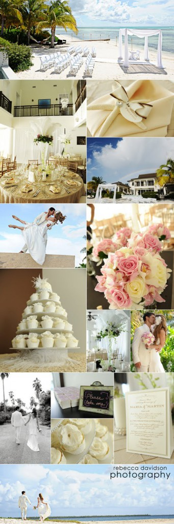Style Me Pretty Features Celebrations and Cayman as a Premiere Destination Wedding Venue!