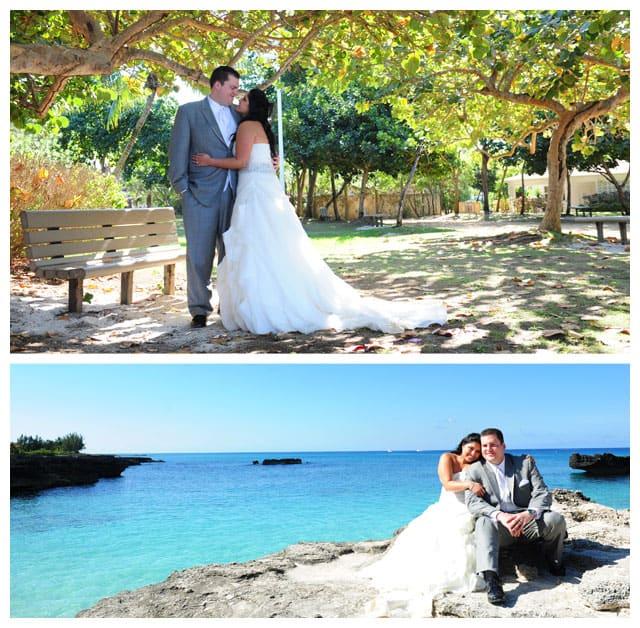 A Grand Cayman Destination Wedding With A Persian Twist