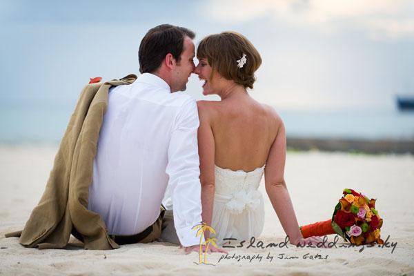 Destination Wedding Dress Tips!