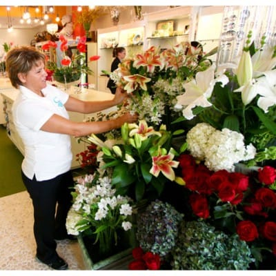 Meet Martine Roy – Celebrations New Lead Floral Designer