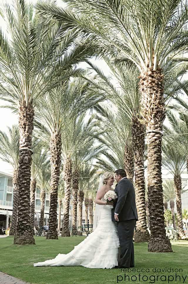 Lizzy + Brian = A Small Dream Destination Wedding in Cayman