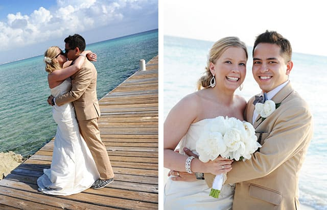 SUIT UP! – A Groom's Guide to Choosing the Perfect Suit for A Destination Wedding in Cayman