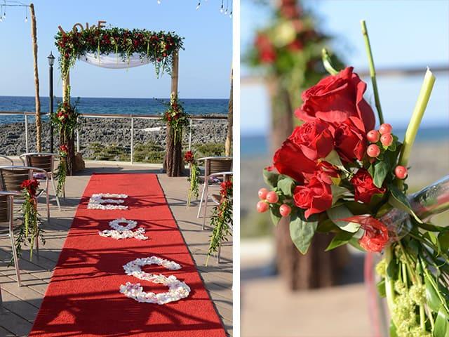 Cayman Wedding – Erika+Sean