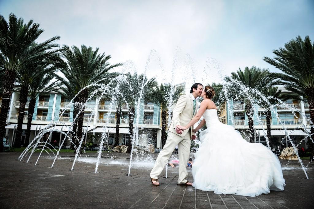 Cayman Destination Wedding = Erika+ Ian