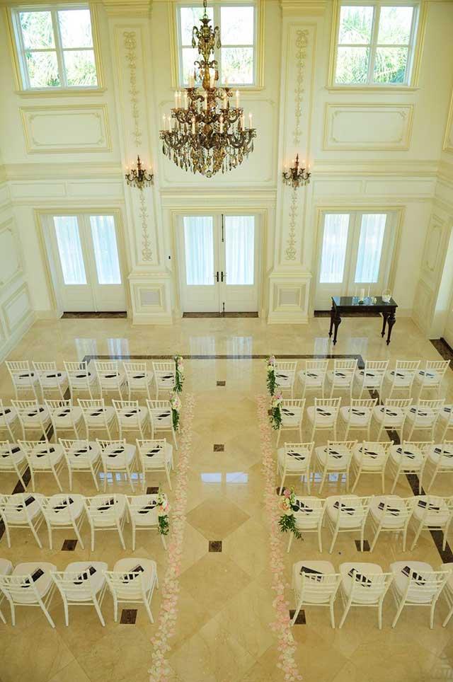 Rhonda + Anthony Cayman Wedding