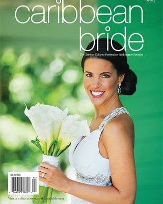 CARIBBEAN BRIDE