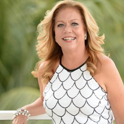JoAnne V. Brown - CEO of Celebrations