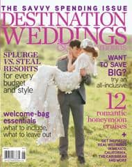 the sevvy spending issue destination weddings