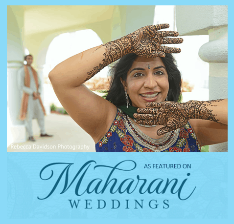 Indian Wedding in Cayman Islands