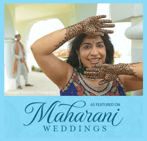 Indian Wedding in Cayman Islands