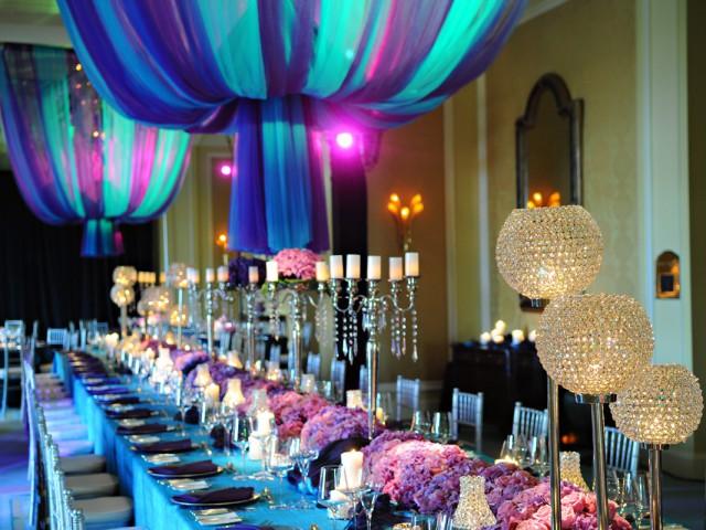 Purple Grand Cayman Event