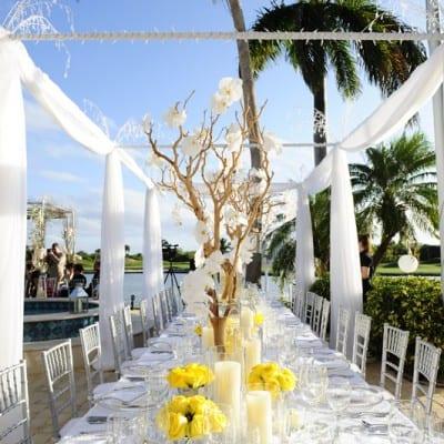 Angelic Beach Wedding
