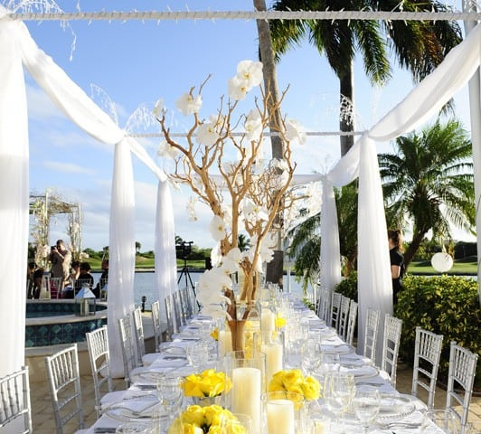 Angelic Beach Wedding