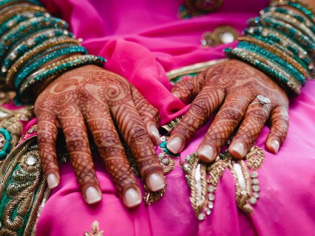 INDIAN FUSION CAYMAN WEDDING