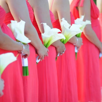 Beach Perfect Wedding