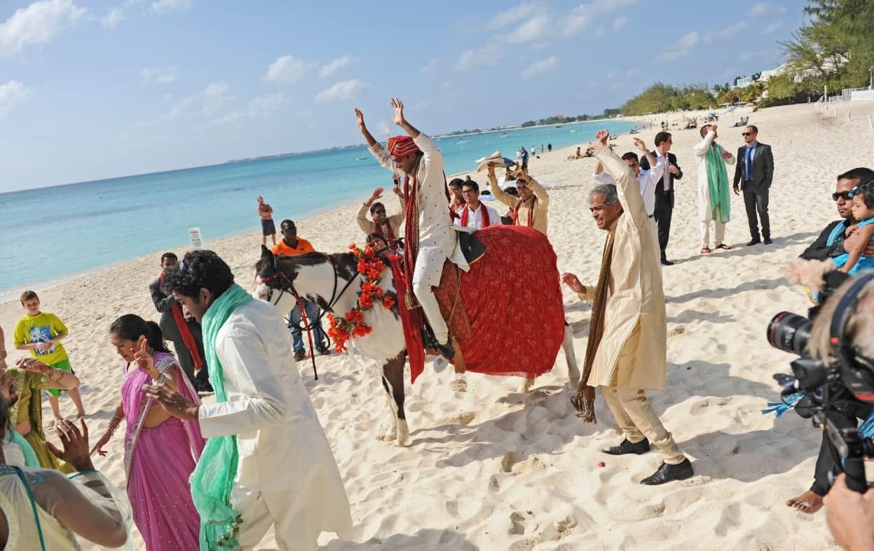Anita And Jons Cayman Islands Destination Wedding Trailer Produced By Suburban Video