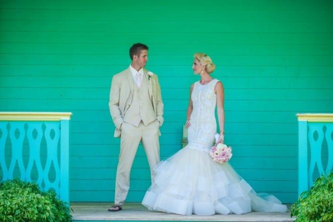 Cayman Islands Destination Wedding