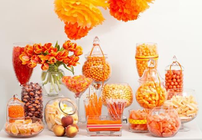 Wedding Candy Bar Ideas Celebrations Ltd