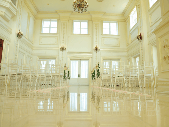 Mansion Wedding in Cayman Islands