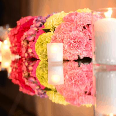 DESTINATION WEDDINGS & HONEYMOONS MAGAZINE FEATURE