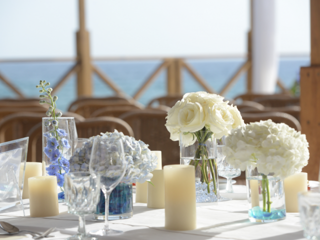 Delightfully Rustic Island Wedding