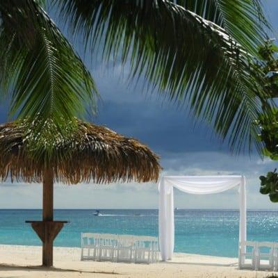 Italian Caribbean Destination Wedding