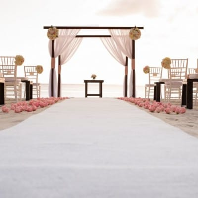 Beautiful Cayman Islands Weddings