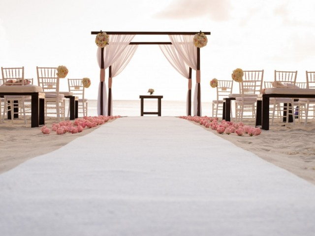 Beautiful Cayman Islands Weddings