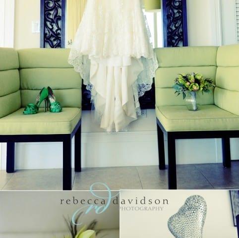 THE MODERN ISLAND WEDDING