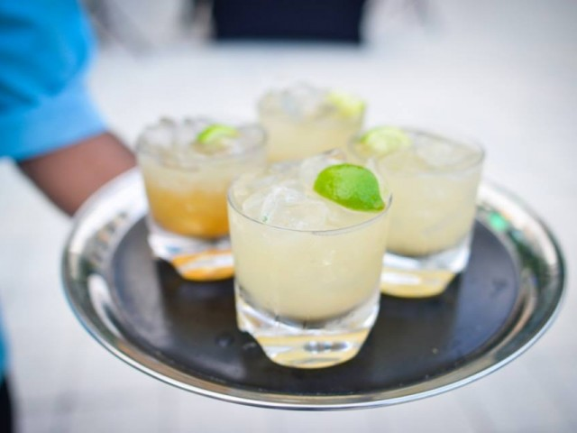Casamigos Tequila Launch Party