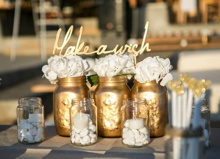 PERSONALIZED STYLING IDEAS FOR YOUR WEDDING