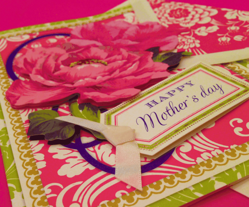 Available Now At Our Gift Shop: 3D Sentiments
