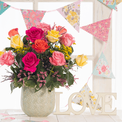 ORDER ONLINE FOR MOTHER'S DAY @ CELEBRATIONSGIFTS.COM