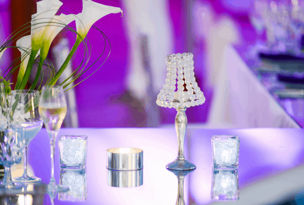 A Stunning Sparkling Oceanside Event by Celebrations Ltd.
