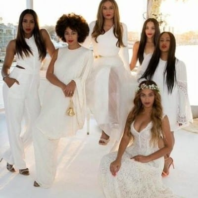 Read Beyonce's mum's heartfelt open Mother's day letter to Beyonce, Solange & Kelly Rowland