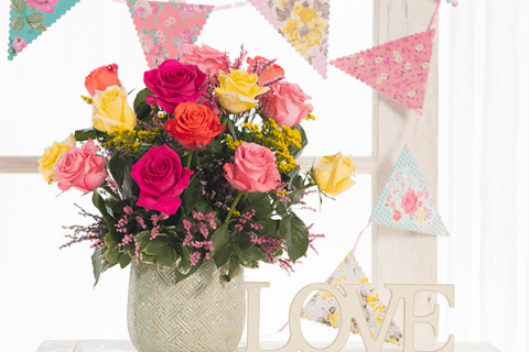 ORDER ONLINE FOR MOTHER'S DAY
