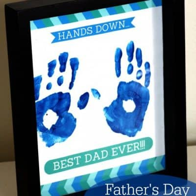 FREE FATHERS DAY PRINTABLE GIFT