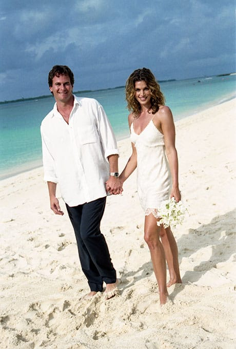 28-Most-Iconic-Brides-Cindy-Crawford