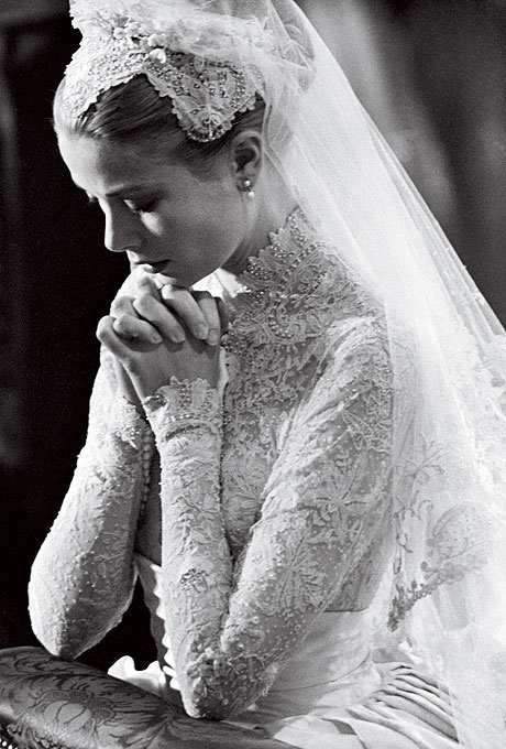 47-Most-Iconic-Brides-Grace-Kelly