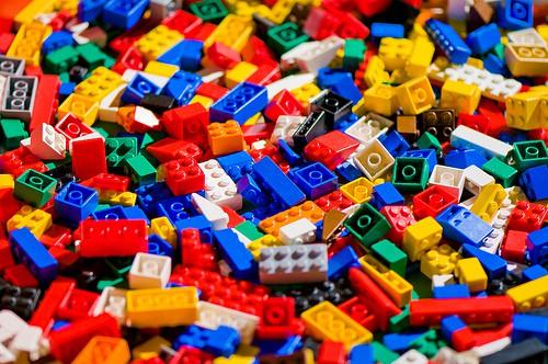 10TH BIRTHDAY LEGO PARTY BY CELEBRATIONS