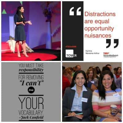 OUR WEEK IN REVIEW: TED TALKS AND INSPIRATION FROM JACK CANFIELD