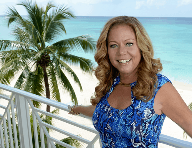 IT'S OFFICIAL! CELEBRATIONS CEO JOANNE BROWN WILL BE SPEAKING AT JAMAICA BRIDAL EXPO!