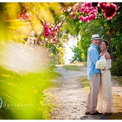 LAUREN & TRENT'S MAGICAL GRAND CAYMAN WEDDING PHOTOS