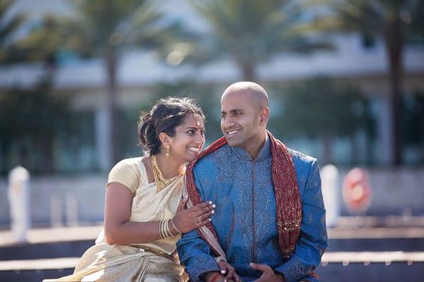 INDIAN WEDDING IN CAYMAN