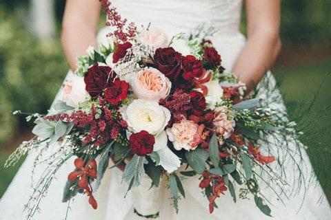Flowers for Destination Wedding