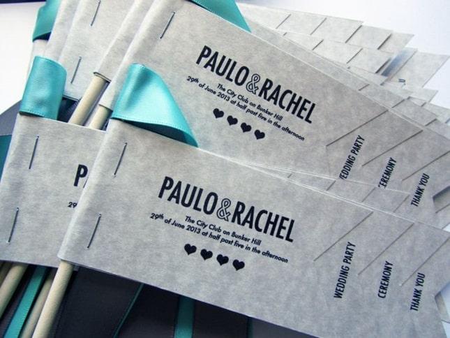 Paper-Flag-Program