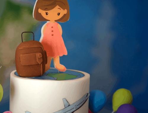 TRAVEL-THEMED KIDS BIRTHDAY PARTY BY CELEBRATIONS, CAYMAN ISLANDS