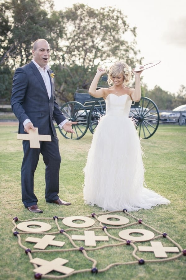 9 Wedding Reception Game Ideas To Entertain Your Guests